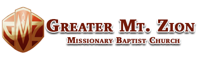 Greater Mt. Zion MBC